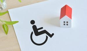 maison handicap