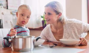 maman enfant cuisine