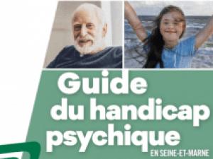 guide handicap psychique
