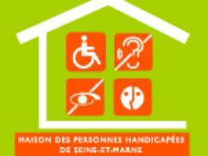 Logo MDPH 77