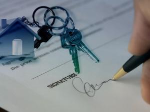 aide logement clefs